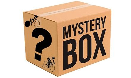 ebay mystery box mystery cycling deal groupon goods