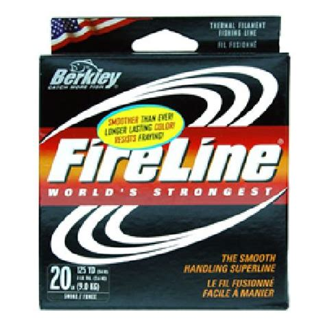 Berkley Fireline Green 45lb 100m Berkley Fishing Tackle And Equipment