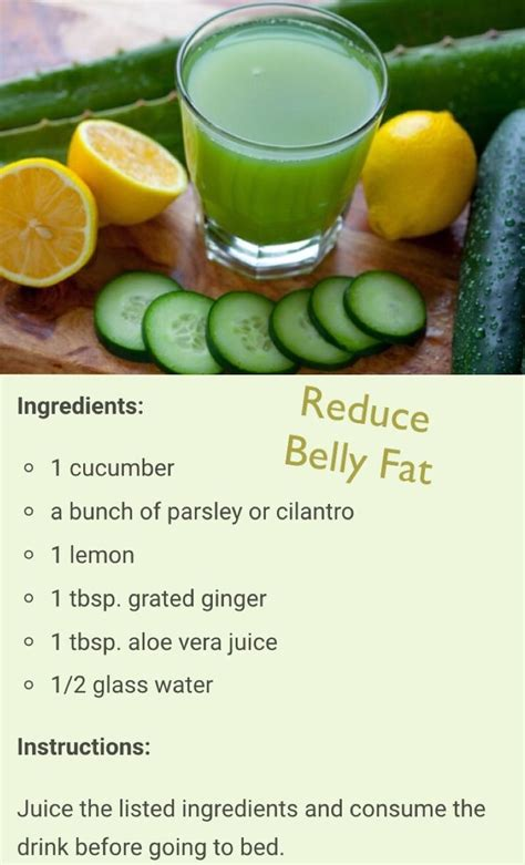 Detox Diet To Shrink Stomach by 17 Best Ideas About Best Belly Burner On