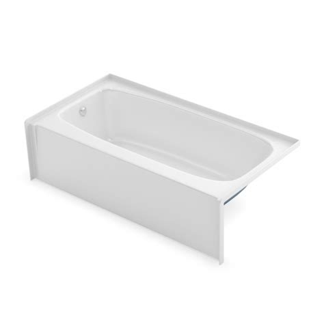 54 in bathtub 54 inch bathtub bathtub designs