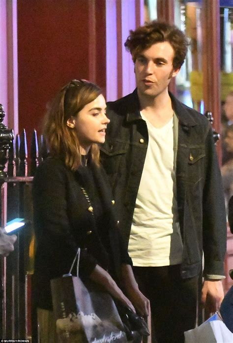 tom hughes carmarthen opening times jenna coleman and tom hughes are pictured together on a