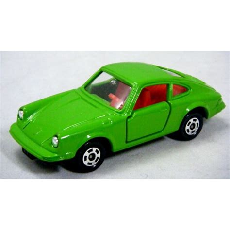 tomica porsche 911s global diecast direct
