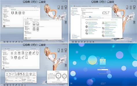 download themes line for ios ios 7 line skinpack f 252 r windows download chip