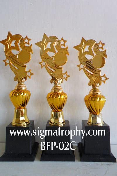 piala trophy tropi 35cm figur bening bagus sigma trophy jual trophy murah pusat trophy marmer