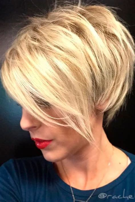 short layers no bangs the 25 best short layered hairstyles ideas on pinterest