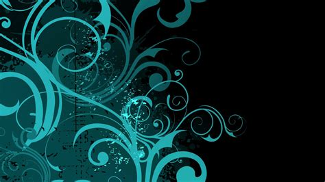 black theme abstract powerpoint templates abstract blue and black abstract powerpoint templates blue and