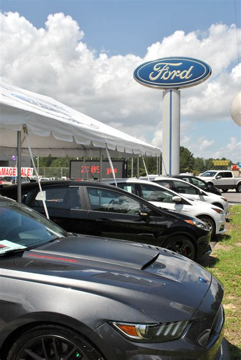 Town And Country Ford pell city schools town country ford teaming up for