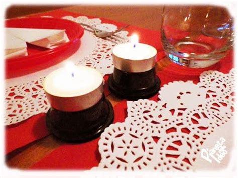 tavola cena romantica come apparecchiare la tavola per una cena romantica san