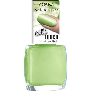 Misslyn Nail 421 10ml style silk touch nail by misslyn parfumdreams