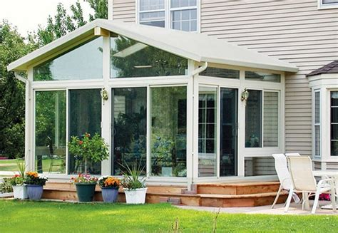 cost of sunroom california sunroom and patio room cost