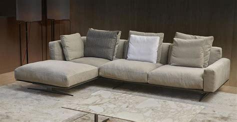 divano flexform groundpiece flexform prezzo