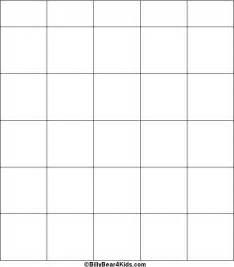 blank bingo card printables pinterest bingo plays