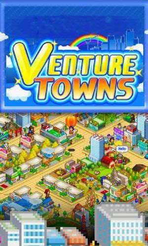download game android venture towns mod venture towns for android free download venture towns