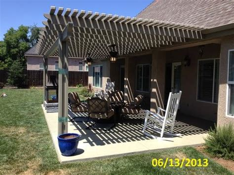 Patio Covers Hanford Ca Central Valley Awning And Patio