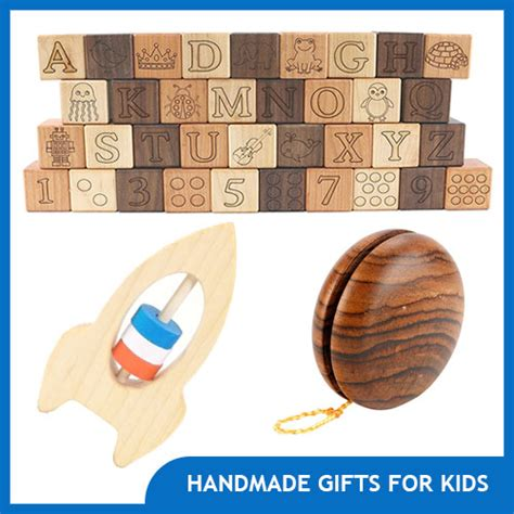 Handmade Gifts For Children - gifts for writers and aspiring authors gift ideas for