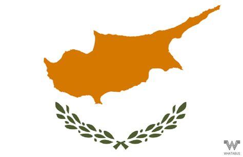 Aufkleber Länderflaggen by Flagge Zypern Aufkleber 8 5 X 5 5 Cm Whatabus Shop