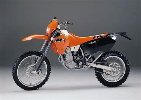 2002 Ktm 400 Exc Review Road Coms Ride Net New And Improved 2002 Ktm 400 E Xc