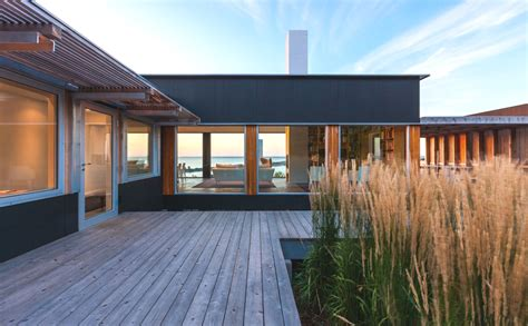 Home Design Duluth Mn | hall house in minnesota by salmela architect 171 adelto adelto