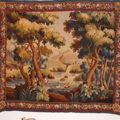 tapisserie aubusson prix tapis ancien et tapisserie ancienne sur proantic
