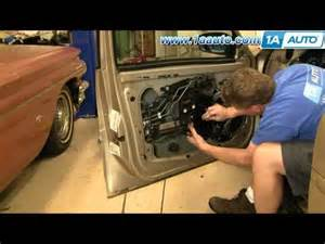 fan speed resistor chevy venture how to install replace fan speed resistor chevy venture pontiac montana 97 05 1aauto save