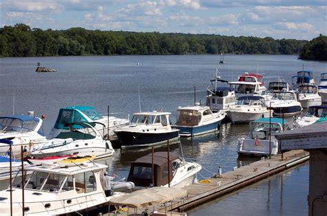 boat storage albany ny albany hudson river marina boating center coeymans