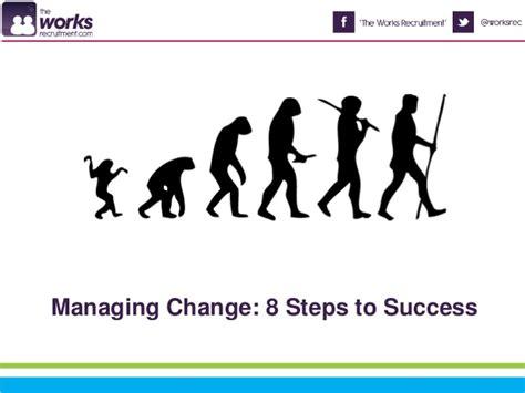 nullifying god evolution s end a scientist s challenge books managing change 8 steps to success