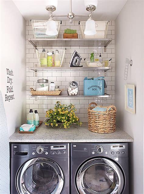 Rak Baju Laundry 7 inspirasi mendesain ruang mencuci baju rumah dan gaya