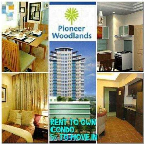 Pioneer Bathrooms Discount Code by 1bedroom 30sqm Condo At Mandaluyong City Near Makati For