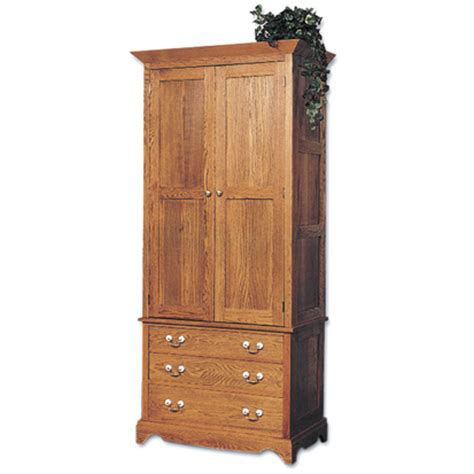 Bedroom Furniture With Armoire by Workshop Supply Store