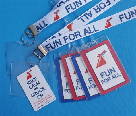 Royal Caribbean Gift Card - cruise gift set lanyards luggage tags light card carnival disney royal