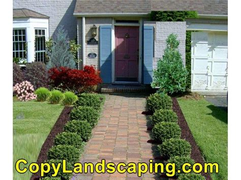 17 best images about front yard landscaping on pinterest small yards ontario and front yard