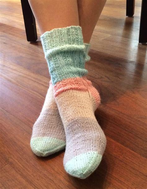 stricken socken schoenstricken de socken mini knit along