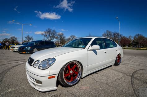 bagged gs300 fs northeast 1998 bagged lexus gs300 open to trades