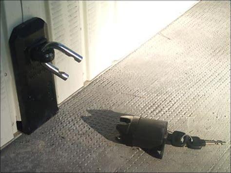 cadenas cadenas au sol pour garage avec raimbaldi point