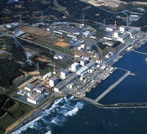 centrale giapponese fukushima class a due anni dall incidente live