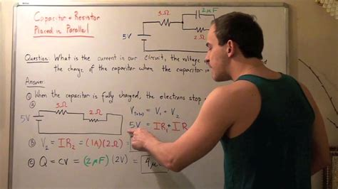 principle of mathematical induction for dummies how to add resistors and capacitors 28 images resistors in parallel resistor and capacitor