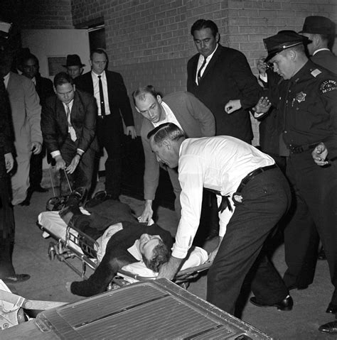 Banister Funeral Home 50th Anniversary Of The Jfk Assassination Photos The