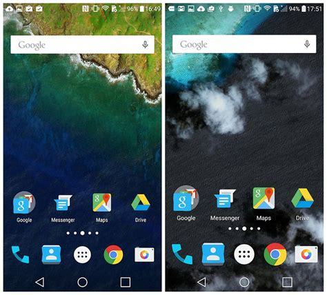 stock android how to get a stock android experience on any phone without root androidpit