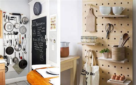 decorar pared de cocina ideas para decorar paredes de cocinas decofilia