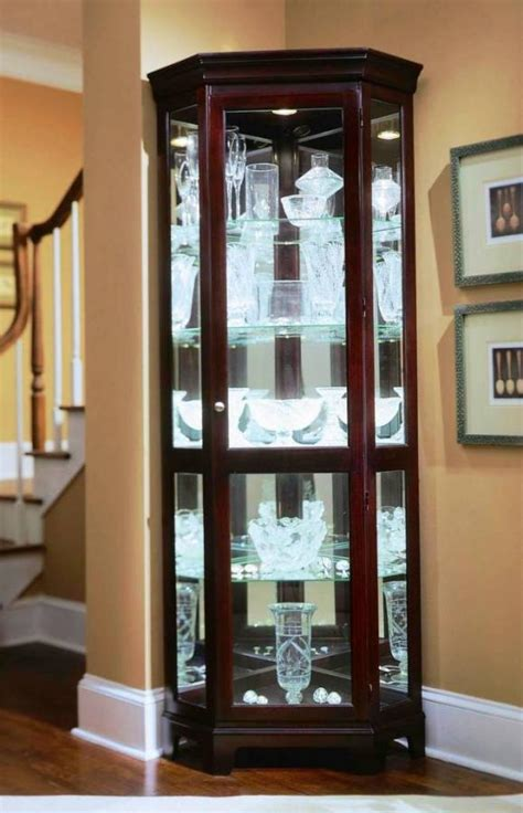cupboard design 10 chic and kitchen glass cupboards rilane
