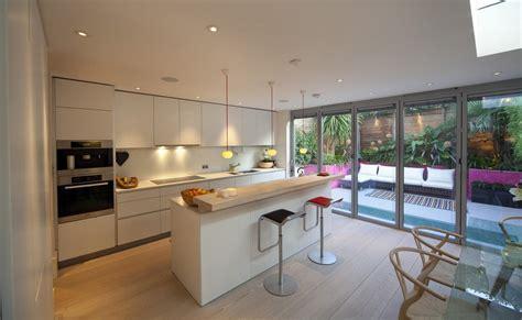 Kitchen extension design ideas   Hawk Haven