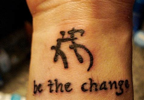 change tattoo 82 wrist for