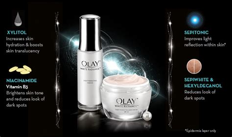 Olay White Radiance Spot Corrector olay white radiance for your skin