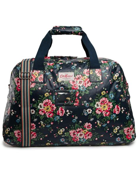 Tas Cathkidston Cath18 Backpack Bag cath kidston travel bag lyst