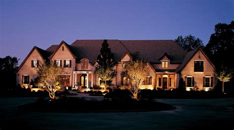 outdoor lighting outdoor landscaping lighting by roma landscape design
