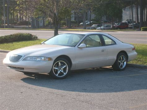 how does cars work 1998 lincoln mark viii engine control lincoln mark viii for sale 1998 cadillac