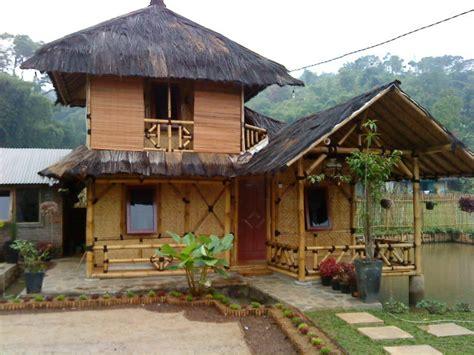 Kursi Bambu Purworejo berbagai macam model gasebo dan rumah dari bambu di istana