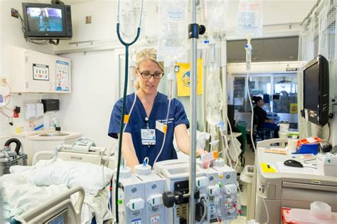 how to get the best care from the hospital nursing staff wsj