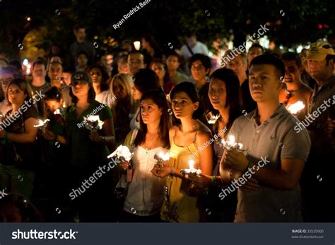 Candle Lighting Times Washington Dc by Washington Dc July 9 A Candle Light Vigil Honors