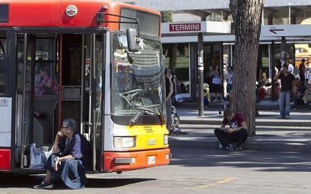 sciopero oggi roma metropolitana treni sciopero roma oggi luned 236 treni metropolitana autobus